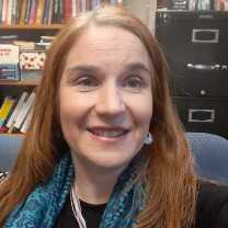 Amy Murrell