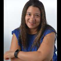 Charissa Pizarro