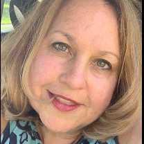 Gail Schrimmer