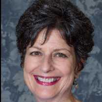 Helen Friedman