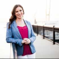 Megan Stodard