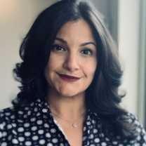 Melany Rivera Maldonado